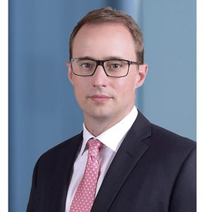 Growing law firm seizes international opportunities
